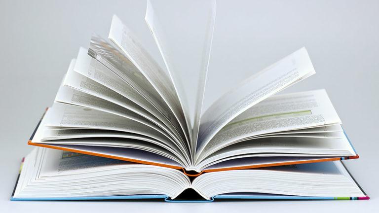 Bücher mit Festeinband